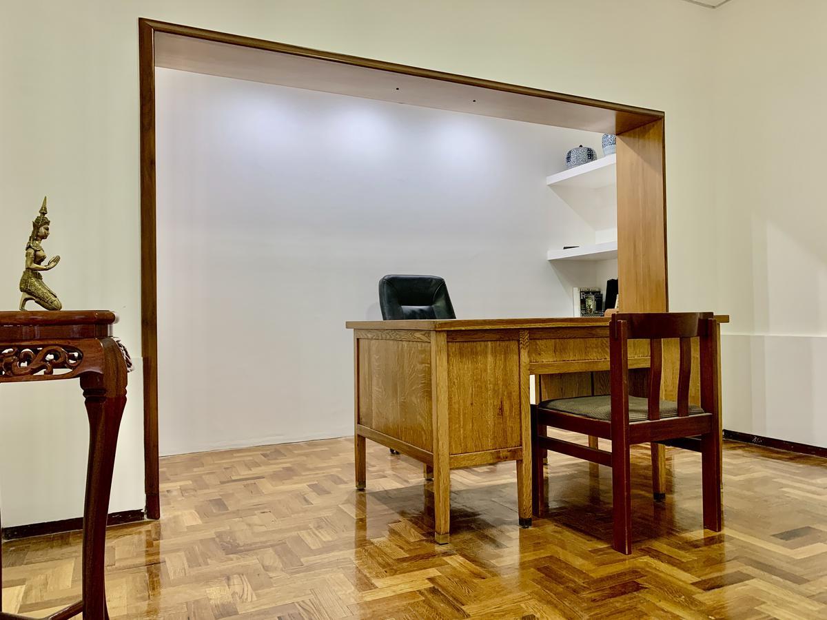 Foto Oficina en Alquiler en  San Martin ,  Mendoza  9 de Julio 666