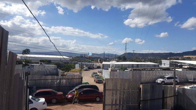 Foto Campo en Venta en  Villa Olímpica,  Tegucigalpa  Terreno Comercial, Villa Olimpica, Anillo Periferico, Tegucigalpa