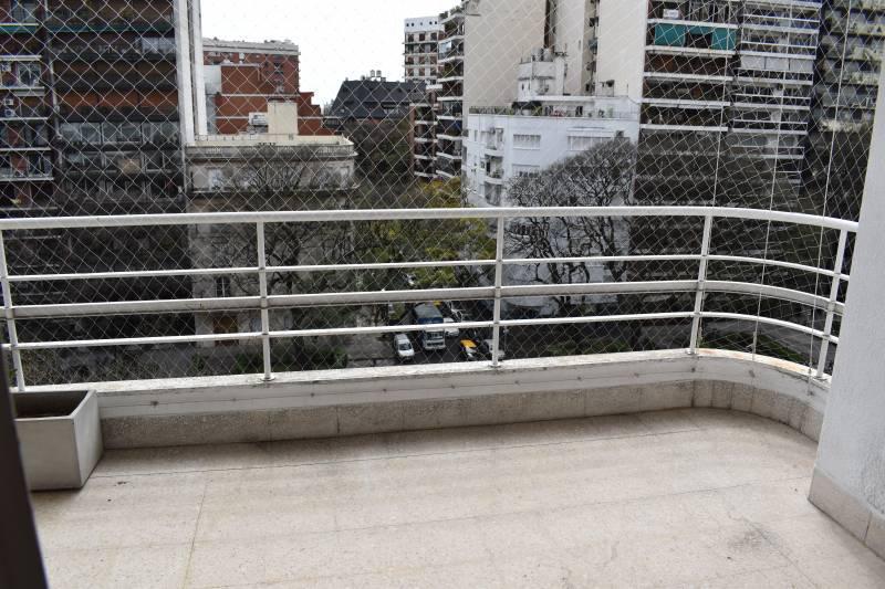 Foto Departamento en Alquiler en  Palermo Chico,  Palermo  Libertador  al 2300