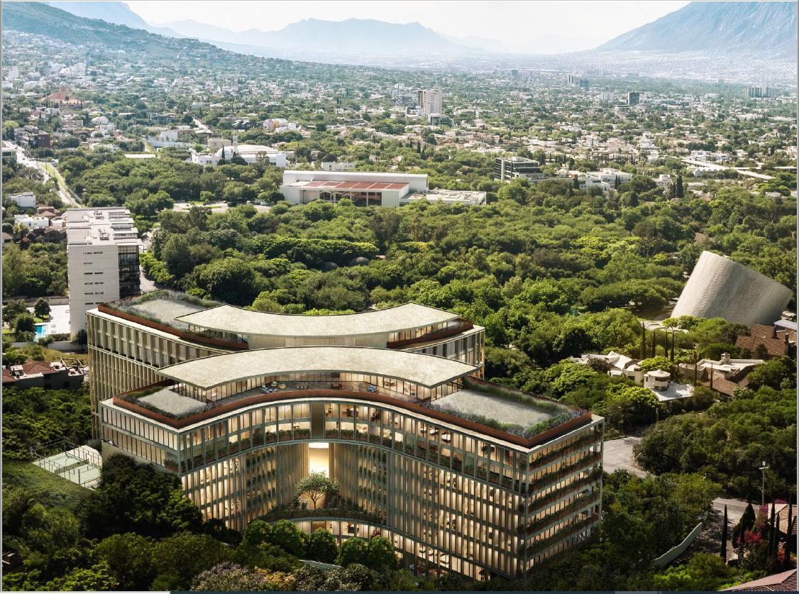 Foto Departamento en Venta en  Residencial Chipinque,  San Pedro Garza Garcia  DEPARTAMENTO VENTA AKUMAL SAN PEDRO