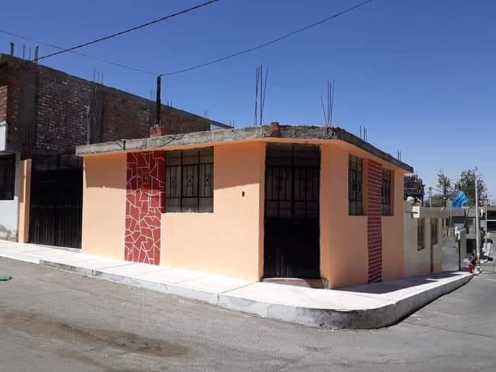 Foto Casa en Venta en  Cayma,  Arequipa  las malvinas