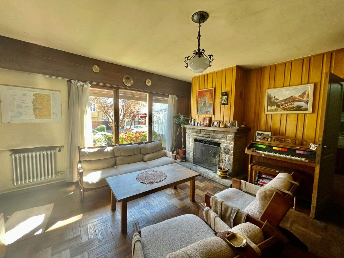 Foto Casa en Venta en  Centro,  San Carlos De Bariloche  Elflein y Villegas