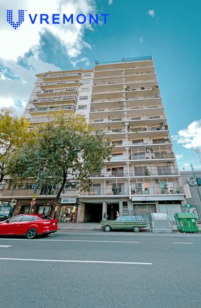 Foto Departamento en Alquiler en  Caballito ,  Capital Federal  Av Rivadavia  4700
