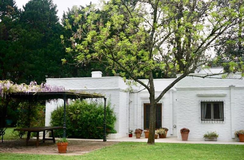 Foto Casa en Venta en  Carmel C.C,  Countries/B.Cerrado (Pilar)  country carmel