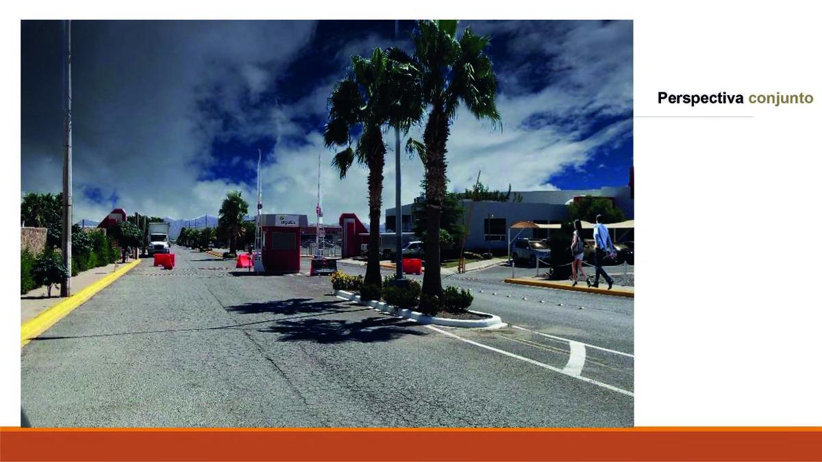 Foto Bodega Industrial en Venta en  Chihuahua ,  Chihuahua  PARQUE INDUSTRIAL IMPULSO 4 BODEGAS NUEVAS , DISPONIBLES EN VENTA O RENTA