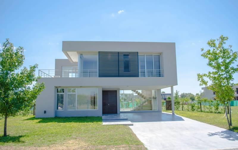 Foto Casa en Venta en  Ayres Plaza,  Countries/B.Cerrado (Pilar)  Ayres Plaza 1