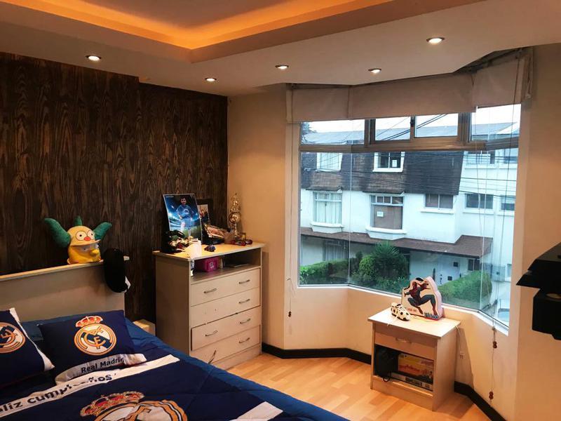 Foto Casa en Venta en  Carcelén,  Quito  Carcelén