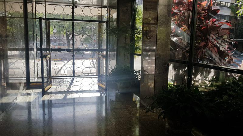 Foto Departamento en Venta en  Belgrano ,  Capital Federal  DEPARTAMENTO A RECICLAR. MUY BUENA UBICACIÓN/ PLANOS con distintas opciones de REFACCIÓN. Luis Maria Campos al 1600