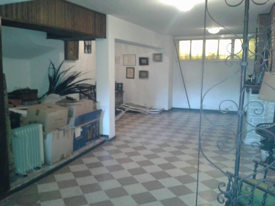 Foto Casa en Venta en  La Lucila,  Vicente Lopez  José Ingenieros al 800