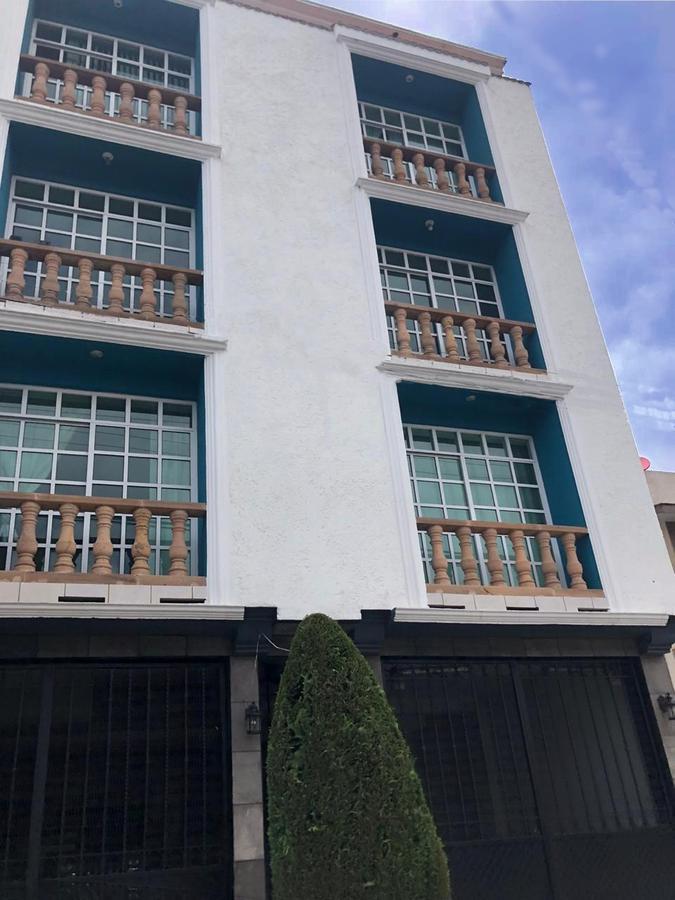 Foto Edificio Comercial en Venta en  Santa Elena,  San Mateo Atenco  Edificio en Venta Santa Elena San Mateo Atenco