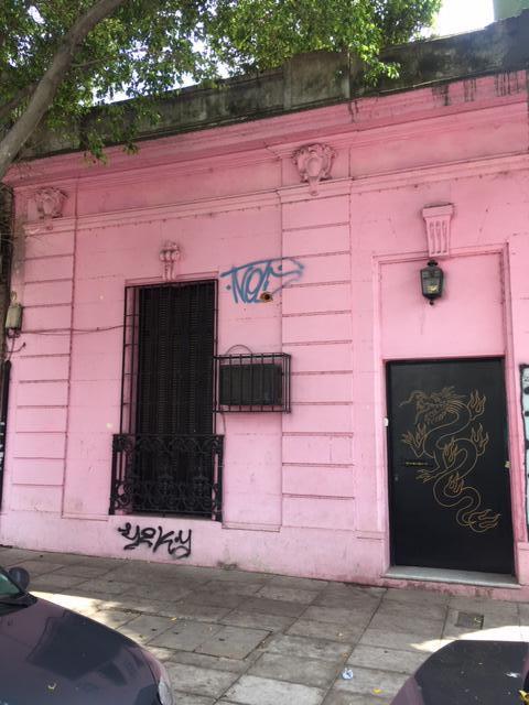 Foto PH en Alquiler en  Villa Crespo ,  Capital Federal  LERMA 600