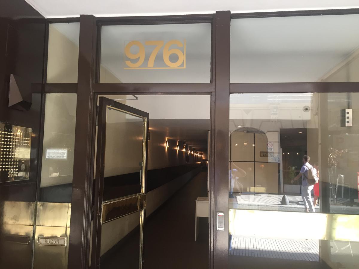 Foto Departamento en Alquiler en  Retiro,  Centro  Marcelo T de Alvear al 900