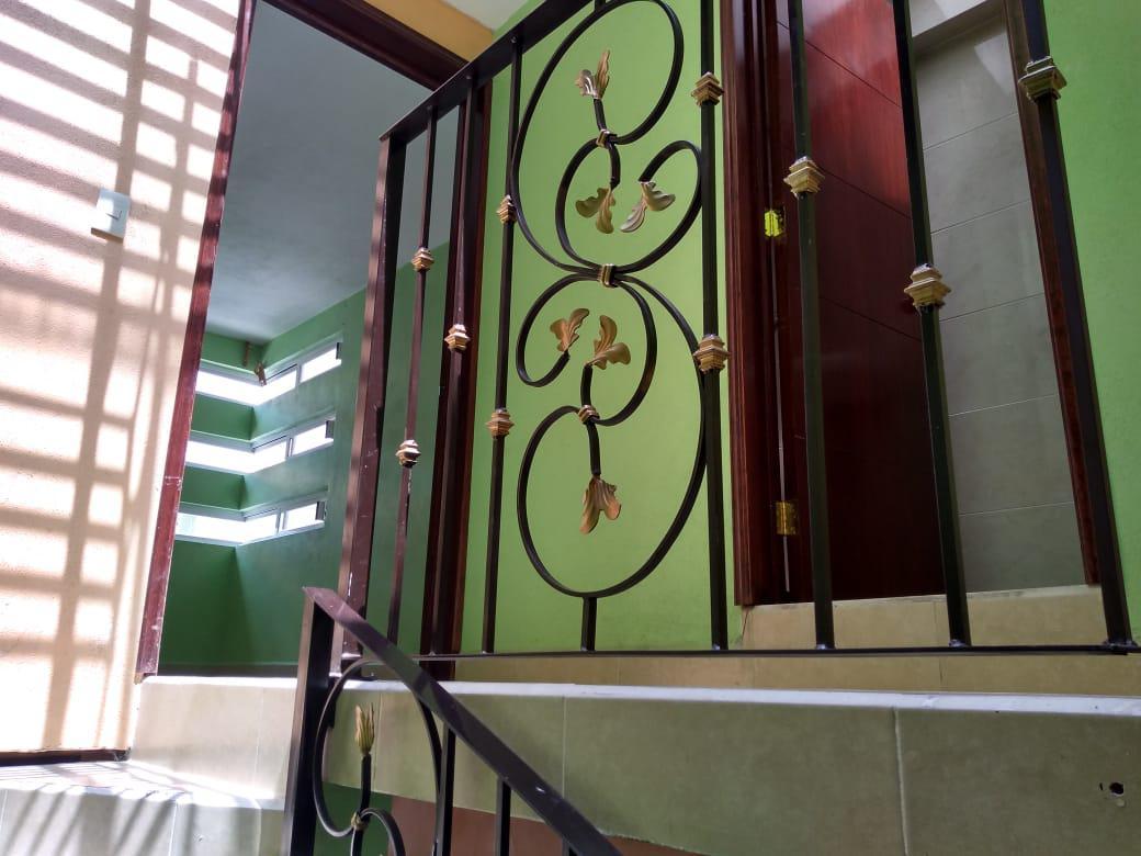 Foto Casa en Renta en  Moderna de la Cruz,  Toluca  MAURO TORRES al 600