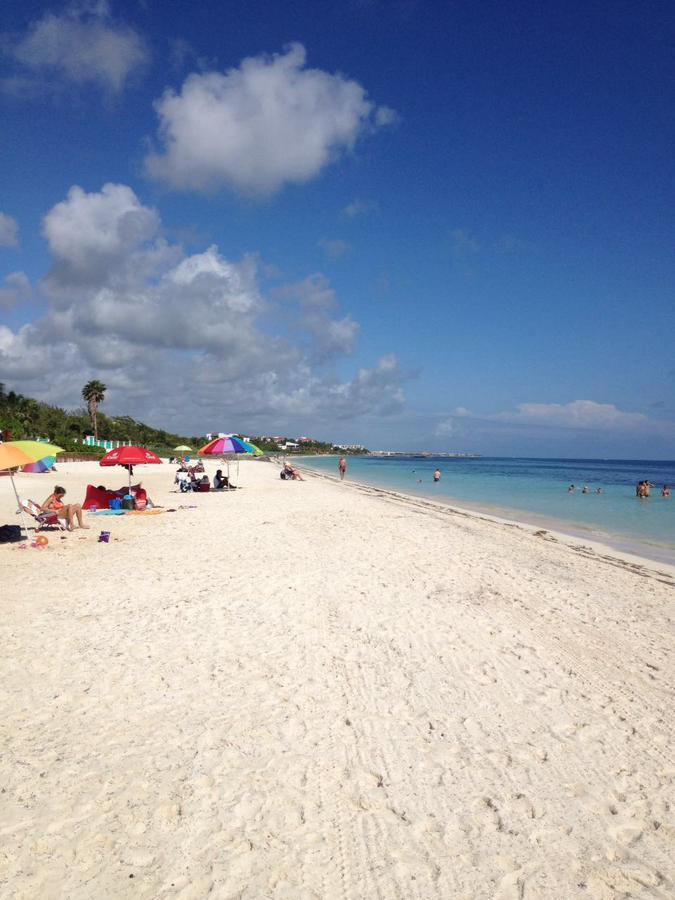 Foto Terreno en Venta en  Quintana Roo ,  Quintana Roo  Terreno con frente de Playa Puerto Morelos