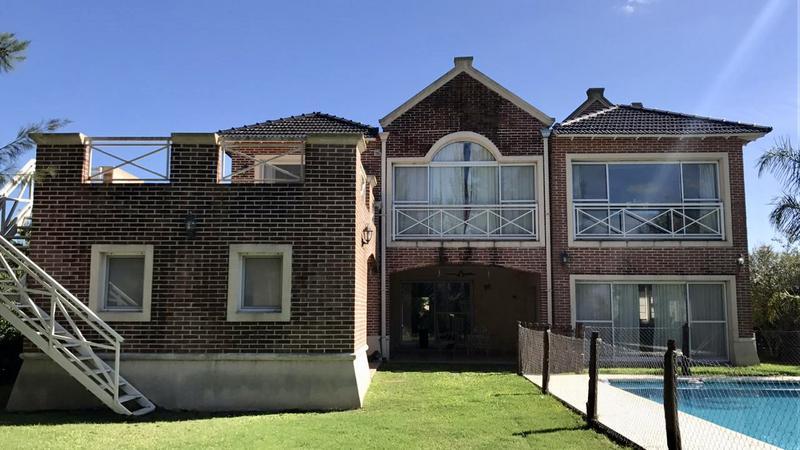 Foto Casa en Venta en  San Vicente ,  G.B.A. Zona Sur  San Eliseo Country Club