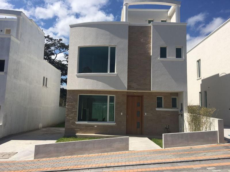 Foto Casa en Venta en  Puembo,  Quito  PUEMBO CASAS DE VENTA