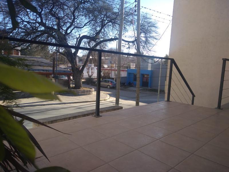 Foto Departamento en Alquiler en  El Cañito,  Alta Gracia  Alquiler depto 1 dorm con cochera