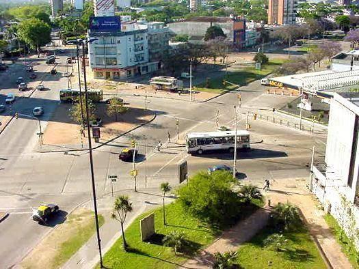 Foto Terreno en Venta en  La Blanqueada ,  Montevideo  Terreno en importante avenida de La Blanqueada para proyecto VIS