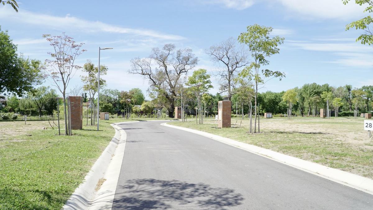 Terreno - Las Lomas-San Isidro-8