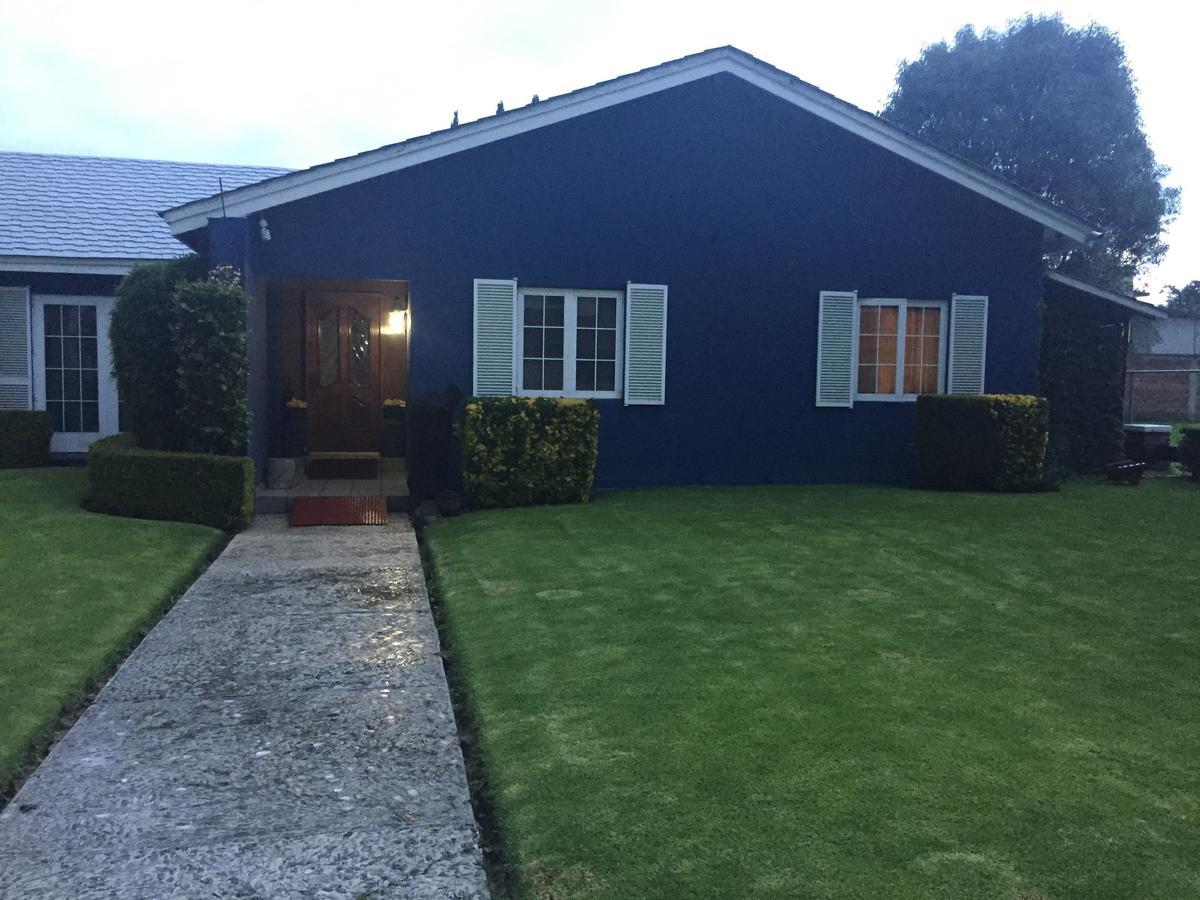Foto Casa en condominio en Venta en  Bellavista,  Metepec  Bellavista