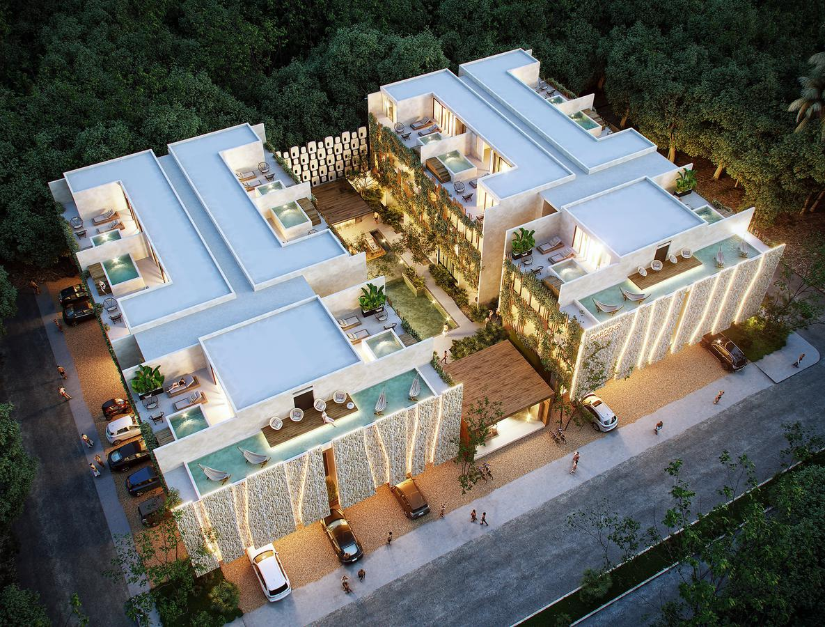Tulum Apartment for Sale scene image 9