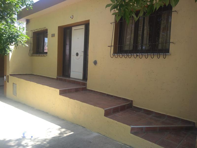 Foto Casa en Alquiler en  Alta Gracia,  Santa Maria  Casa en Alquiler Alta Gracia - 4 cuadras del Tajamar