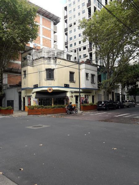 Foto PH en Alquiler en  Palermo Hollywood,  Palermo  NICARAGUA al 5500