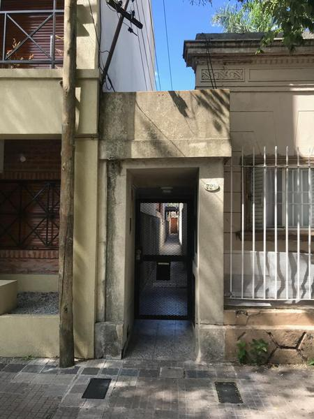 Foto Departamento en Alquiler en  La Plata ,  G.B.A. Zona Sur  11 entre 33 y 34