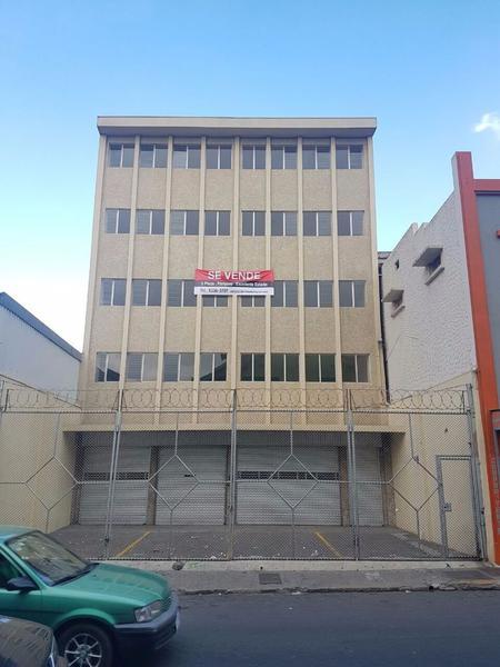 Foto Edificio Comercial en Venta en  Merced,  San José  Edificio de 5 Pisos en San José Ideal para su Negocio
