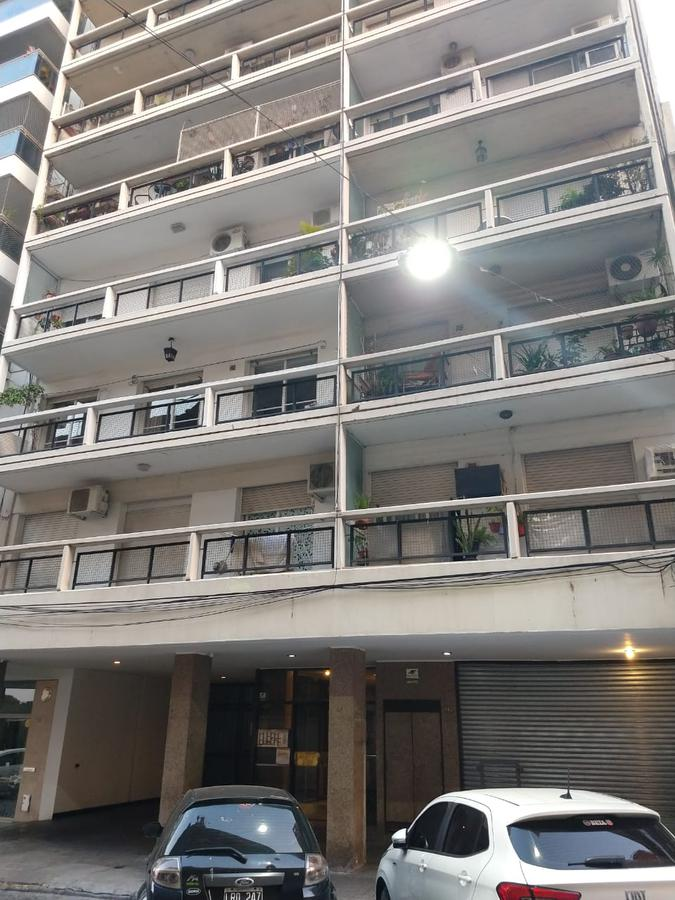 Foto Cochera en Venta en  Centro Este,  Rosario  Cordoba al 600