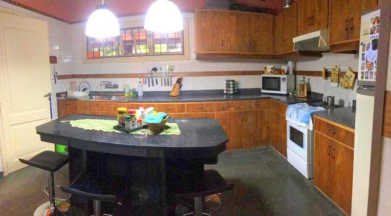 Foto Casa en Alquiler en  Cañada del Ybyray,  Santisima Trinidad  Zona El Mangal