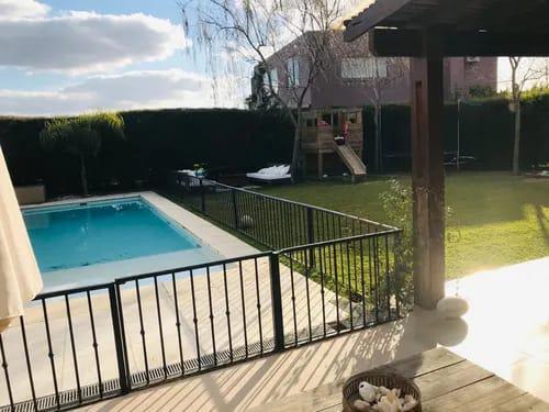 Foto Casa en Venta en  La Comarca,  Countries/B.Cerrado (Tigre)  Bancalari 8900, La Comarca