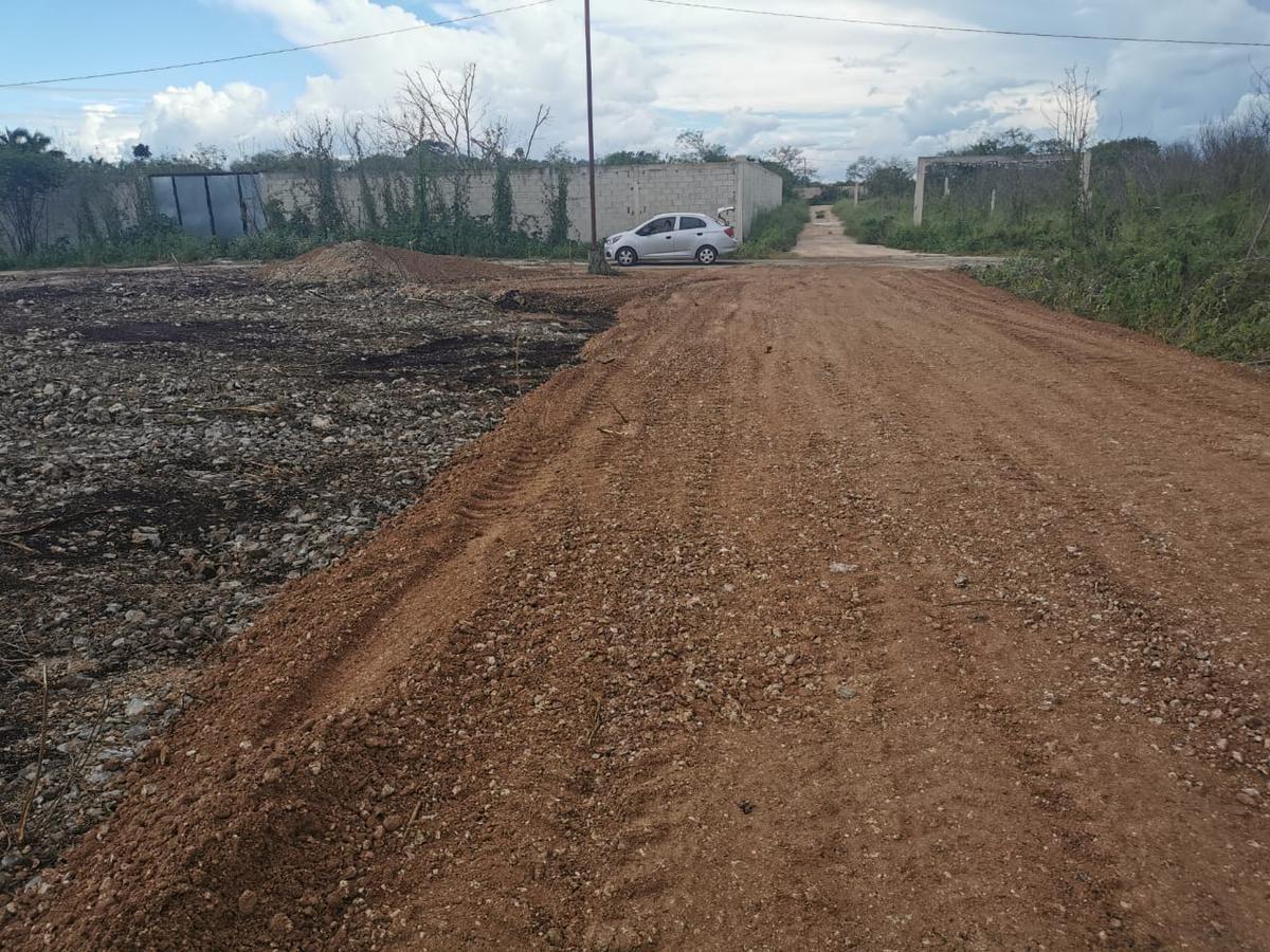Foto Terreno en Venta en  Mérida ,  Yucatán  VENTA DE TERRENOS RESIDENCIALES EN DZITYA