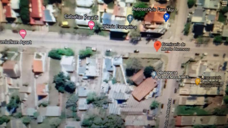 Foto Casa en Venta en  Monte Hermoso,  Monte Hermoso  CASA EN MONTE HERMOSO