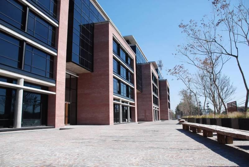 Foto Oficina en Alquiler en  Palermo Chico,  Palermo  Ortiz de Ocampo al 3300