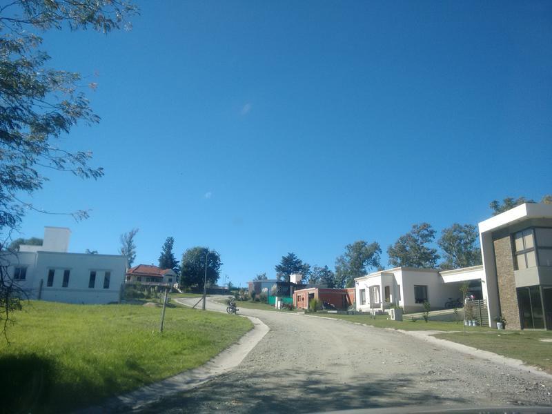 Foto Casa en Venta en  Alta Gracia,  Santa Maria  Barrio el Anglo
