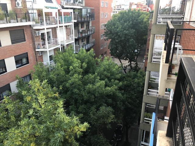 Foto Departamento en Alquiler en  Belgrano ,  Capital Federal  O ' HIGGINS al 2500