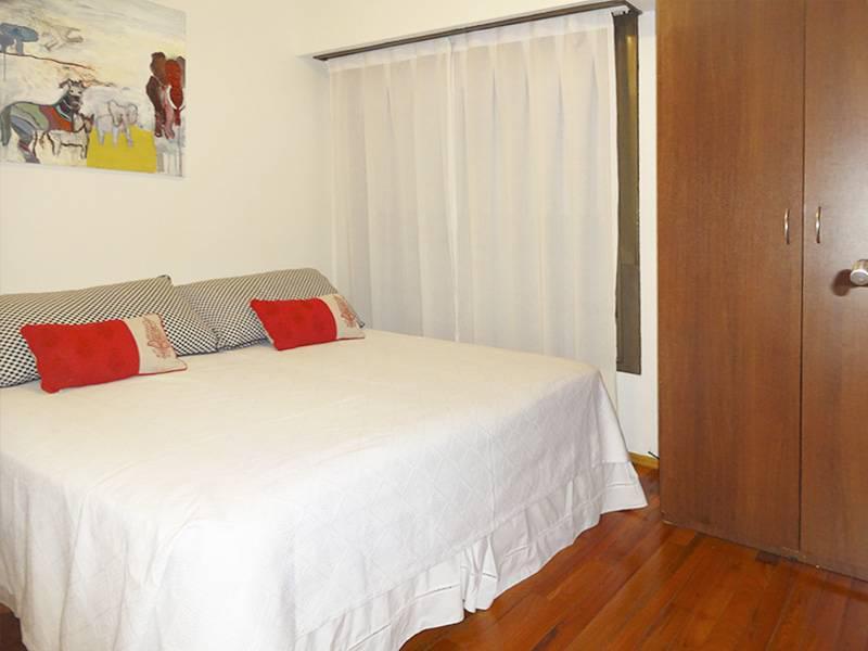 Foto Departamento en Alquiler temporario en  Recoleta ,  Capital Federal  Azcuenaga  al 1100