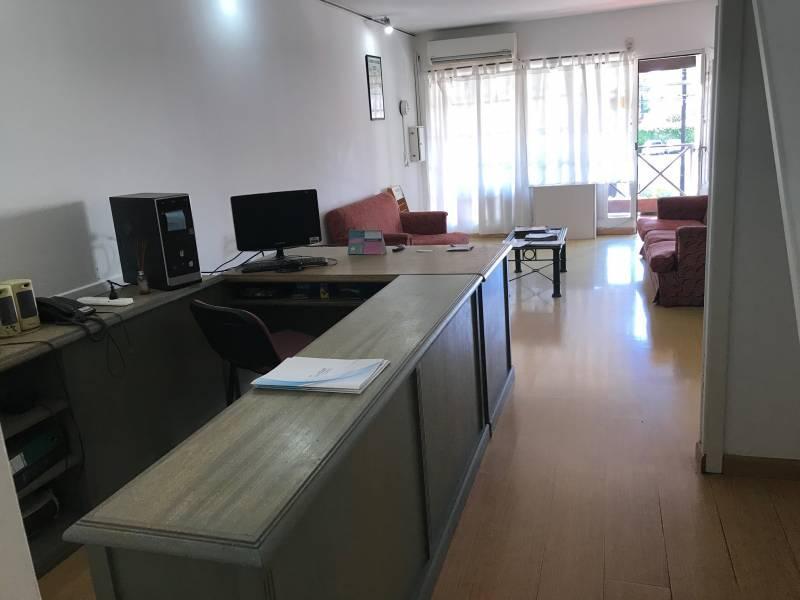 Foto Oficina en Venta en  Las Lomas de San Isidro,  San Isidro  Intendente Tomkinson al 2900