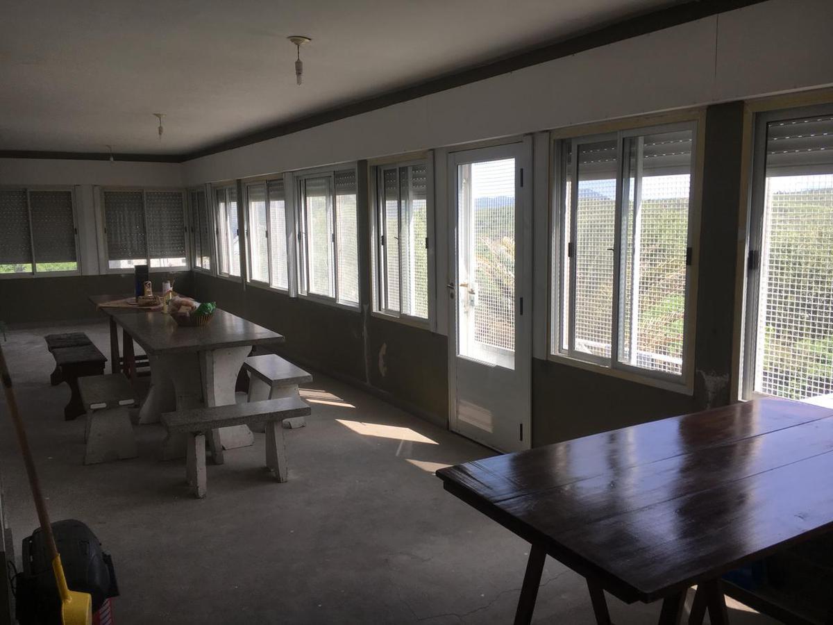 Foto Casa en Alquiler temporario en  Villa Carlos Paz,  Punilla  Bº La Quinta. Villa Carlos Paz
