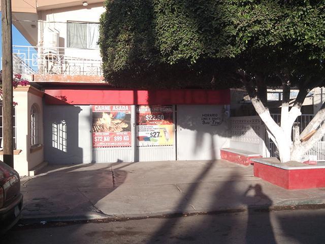 Foto Local en Renta en  Zona Central,  La Paz  IGNACIO ALLENDE 530 E / I. ALTAMIRANO E I. RAMIREZ (RENTA MINIMA DE UN AÑO)
