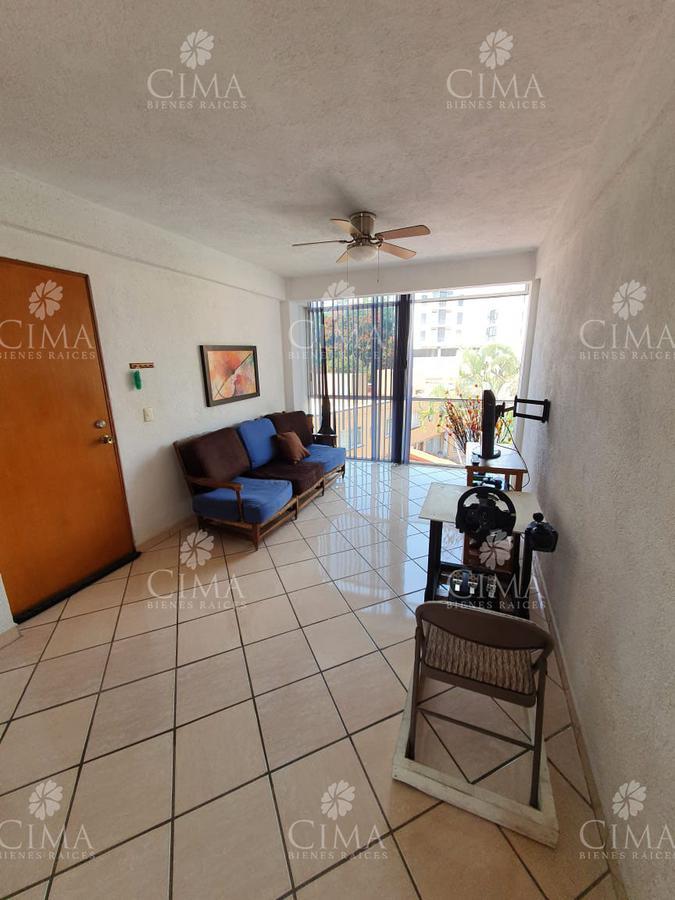 Foto Departamento en Renta en  La Pradera,  Cuernavaca  Renta Departamento en La Pradera - R105