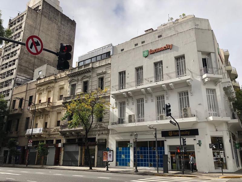 Foto Edificio Comercial en Venta en  Balvanera ,  Capital Federal  Entre Rios al 100