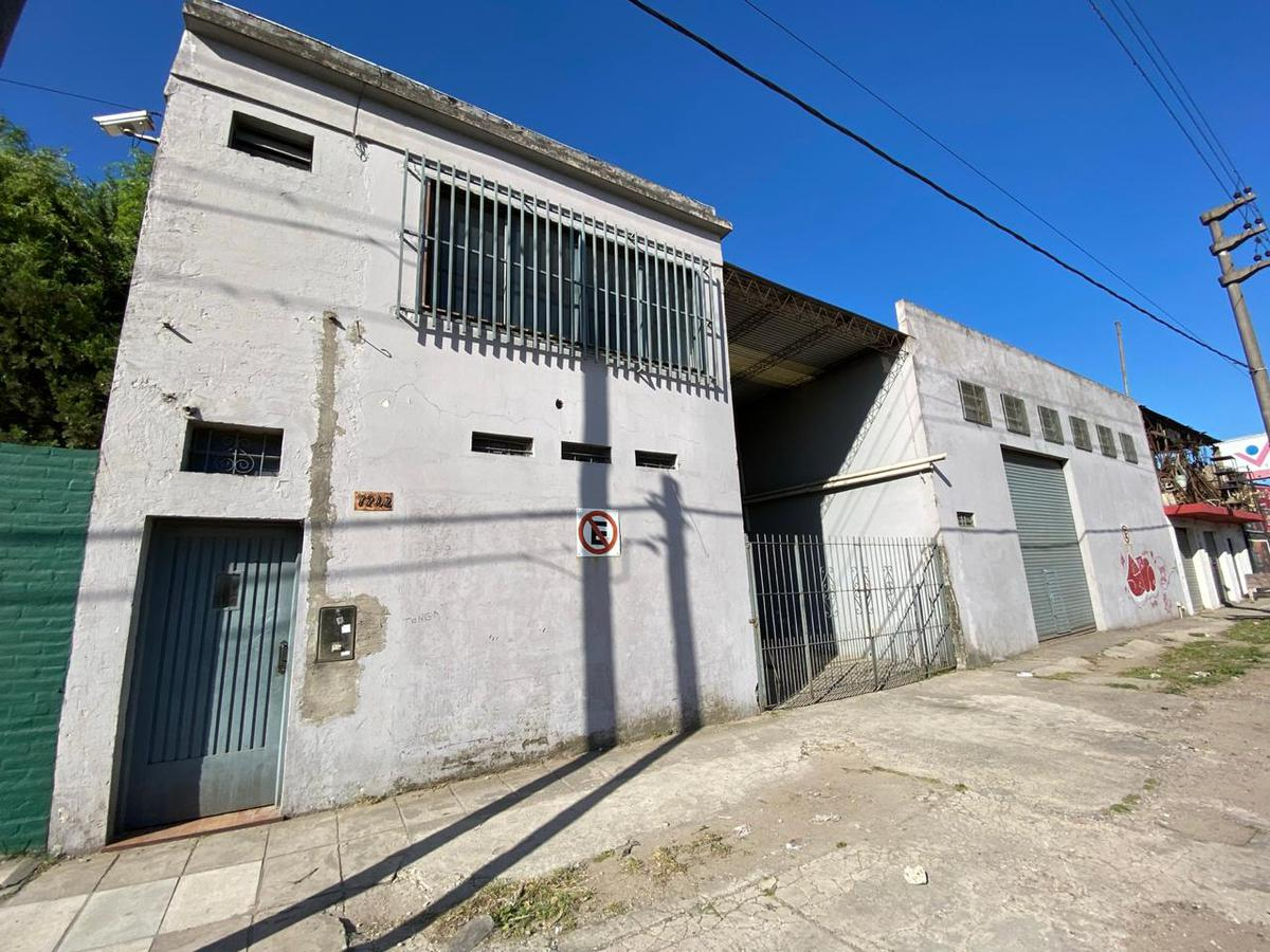 Foto Galpón en Alquiler en  Jose Clemente Paz ,  G.B.A. Zona Norte  Arturo Illia al 7200
