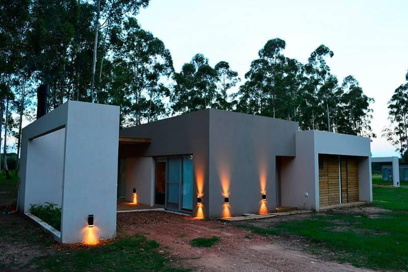 Foto Casa en Alquiler en  San Anselmo,  Colon  La Aldea Club de Campo, ruta 14 al 142