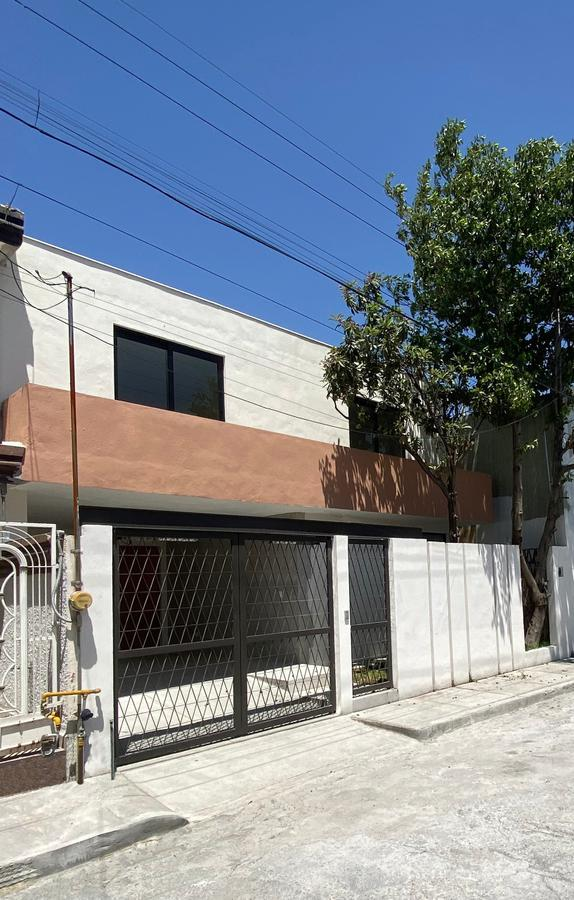 Foto Casa en Venta en  Lindavista,  Guadalupe  Vista Regia, 220 Col. Linda Vista, Gpe