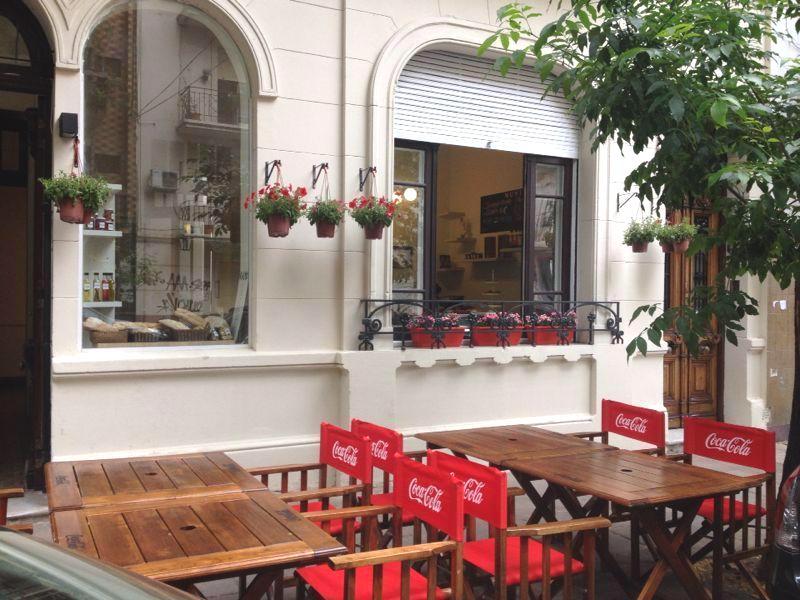 Foto Local en Venta en  Palermo Soho,  Palermo  Charcas al 4400