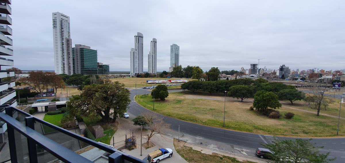 Foto  en  en Argentina | Santa Fe | Rosario | Rosario | Puerto Norte Av. Gualberto Venesia 20 - Unidad 05-01 | Puerto Norte