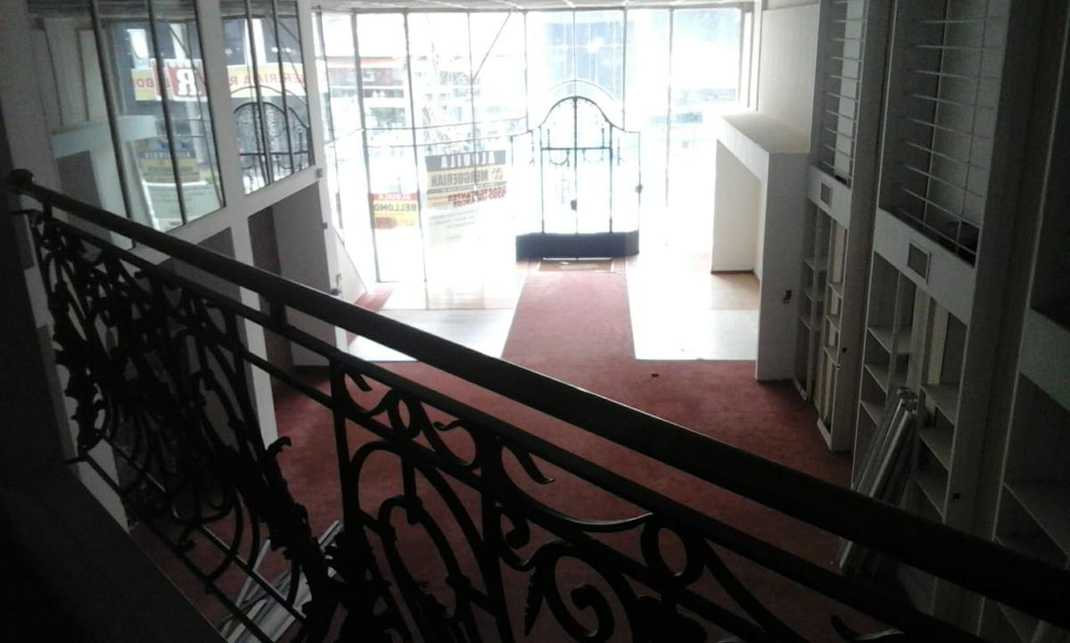 Foto Local en Alquiler en  Centro,  Cordoba  9 DE JULIO al 400