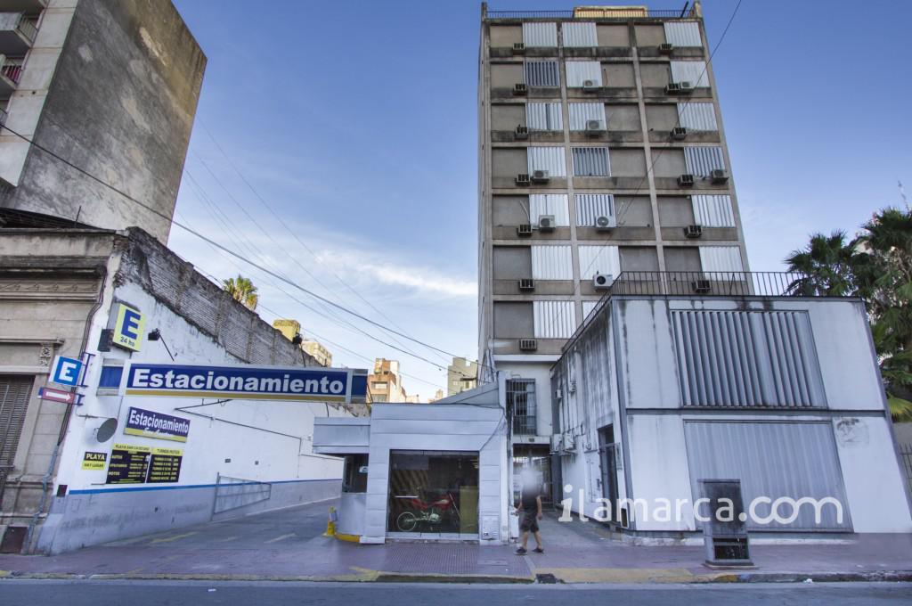 Foto Oficina en Alquiler en  Centro,  Cordoba  Jujuy 48